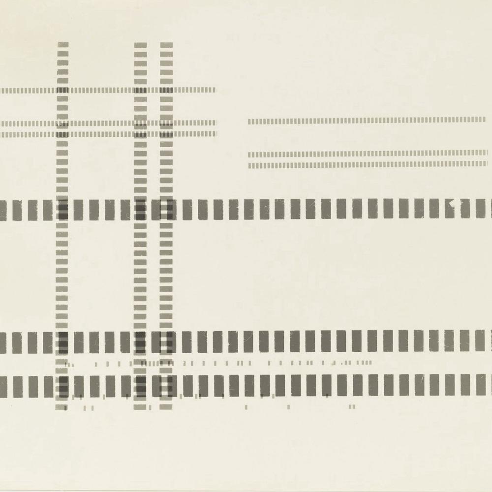 Rastros lumínicos como índice de lo (des)conocido