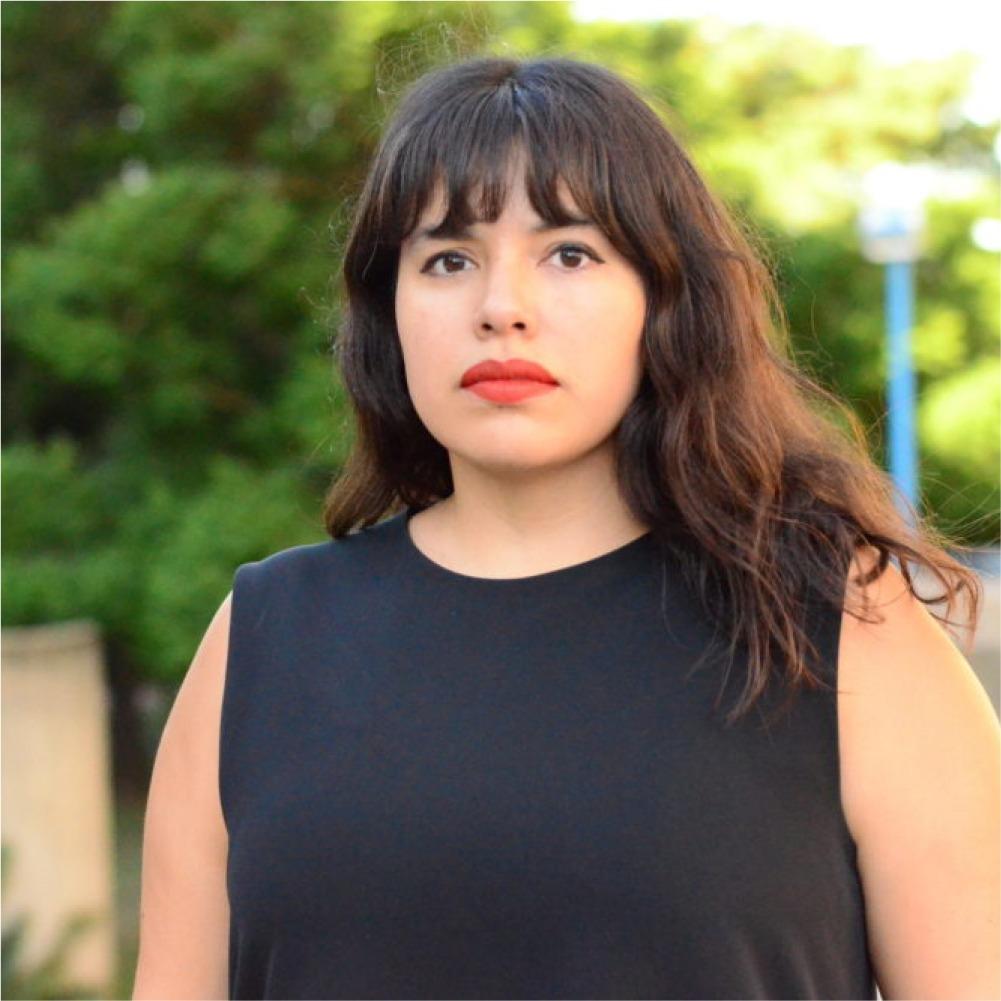 Conocé a nuestro equipo: Tania Puente