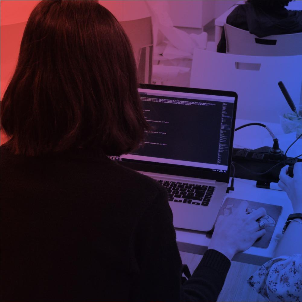 Tecnología, género y agenciamiento: cómo habitamos los espacios digitales